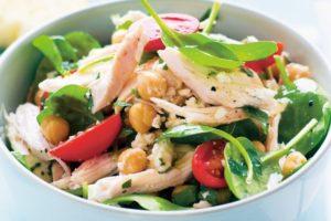 chicken salad bantry