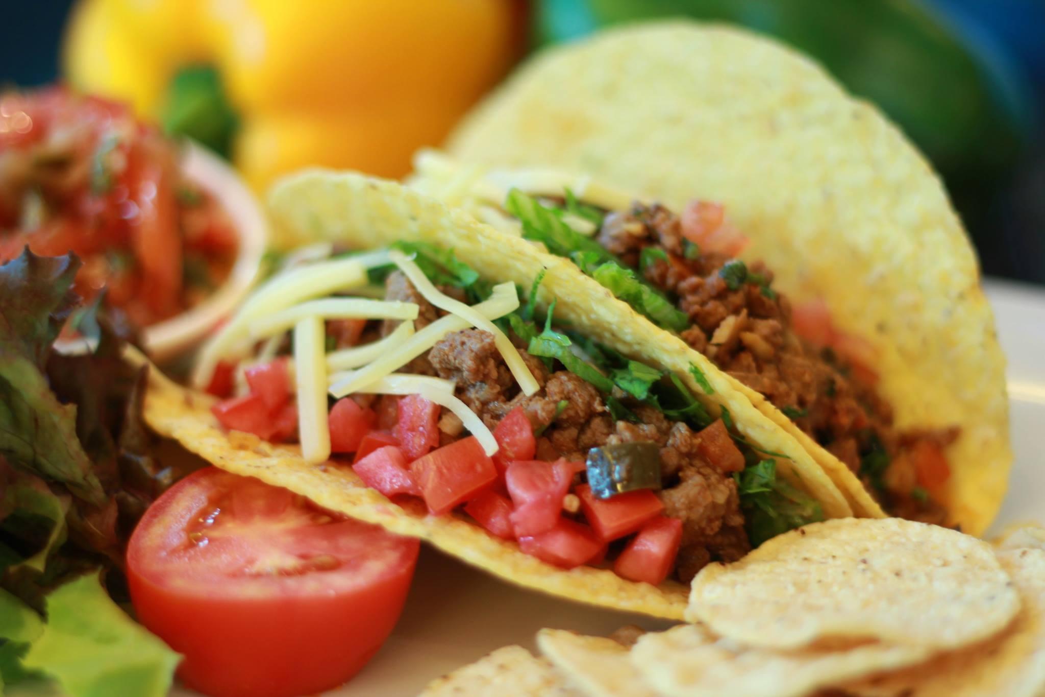 Taco Night bantry