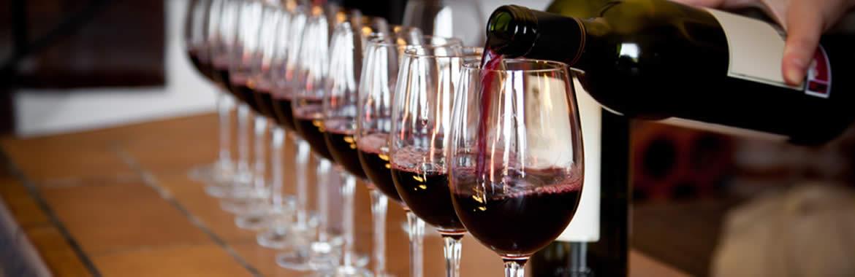 wine club bantry