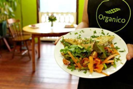 Organico Cafe bantry